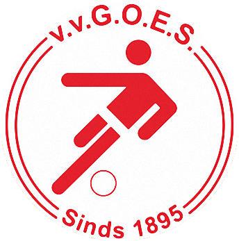 Escudo de VV GOES (HOLANDA)