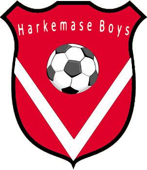 Escudo de VV HARKEMASE BOYS (HOLANDA)
