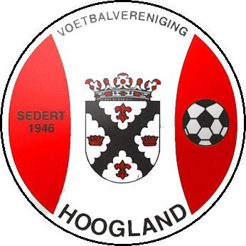 Escudo de VV HOOGLAND (HOLANDA)