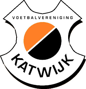 Escudo de VV KATWIJK (HOLANDA)