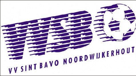 Escudo de VV SINT BAVO (HOLANDA)