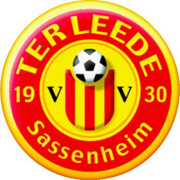 Escudo de VV TER LEEDE FC (HOLANDA)