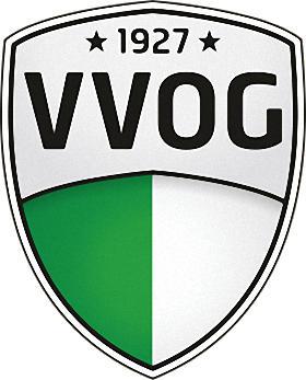 Escudo de VVOG HARDERWIJK (HOLANDA)
