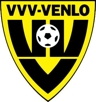 Escudo de VVV VENLO (HOLANDA)