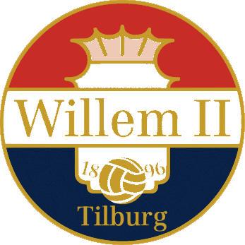 Escudo de WILLEN II (HOLANDA)