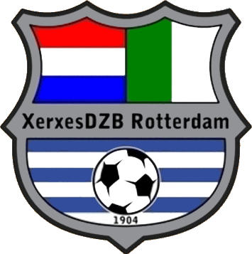 Escudo de XERXES DZB (HOLANDA)