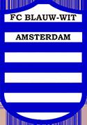 Escudo de FC  BLAUW-WIT