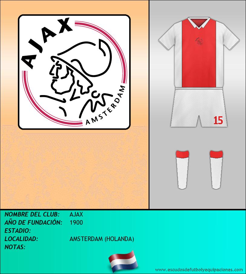 Escudo de AJAX