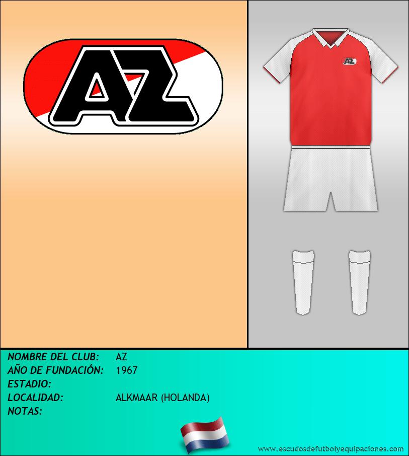 Escudo de AZ