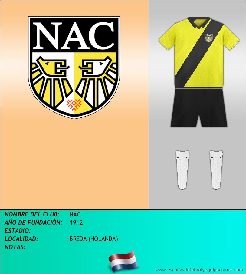 Escudo de NAC