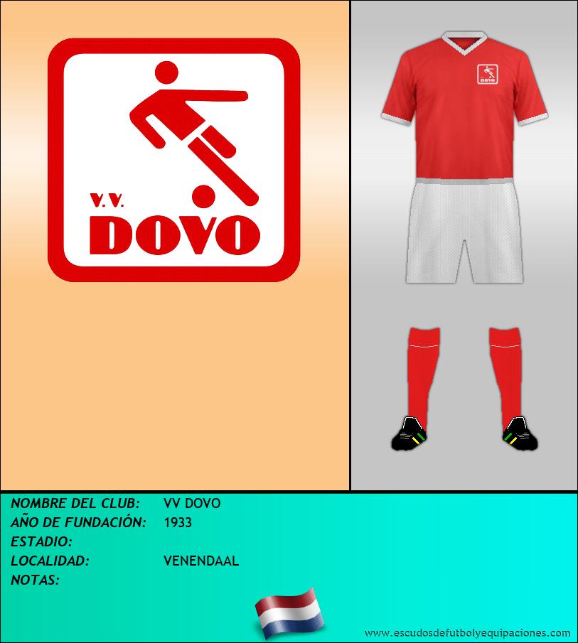 Escudo de VV DOVO