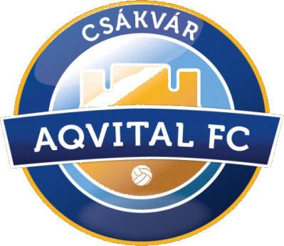 Escudo de AQVITAL FC (HUNGRÍA)