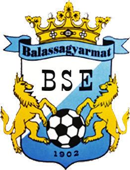 Escudo de BALASSAGYARMAT VSE (HUNGRÍA)