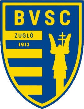 Escudo de BUDAPESTI VSC (HUNGRÍA)