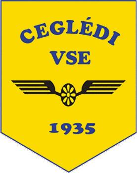 Escudo de CEGLÉDI VSE (HUNGRÍA)