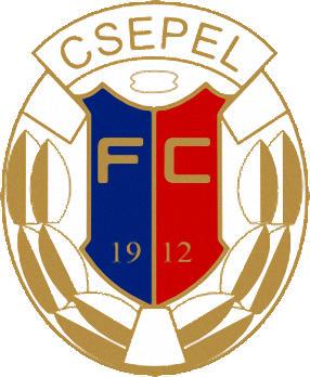 Escudo de CSEPEL FC (HUNGRÍA)