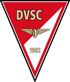 Escudo de DEBRECENI VSC (HUNGRÍA)