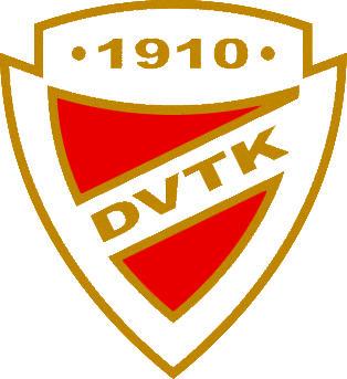 Escudo de DIOSGYÖRI VTK (HUNGRÍA)