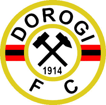 Escudo de DOROGI FC (HUNGRÍA)