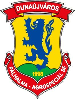 Escudo de DUNAÚJVÁROS PASE (HUNGRÍA)