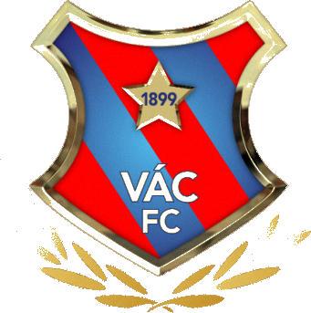 Escudo de DUNAKANYAR VÁC FC (HUNGRÍA)