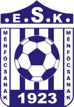 Escudo de ESK MÉNFOCSANAK (HUNGRÍA)