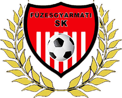 Escudo de FÜZESGYARMATI SK (HUNGRÍA)