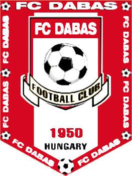 Escudo de FC DABAS (HUNGRÍA)