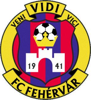 Escudo de FC FEHERVAR (HUNGRÍA)