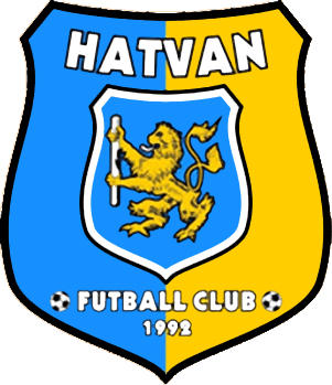 Escudo de FC HATVAN (HUNGRÍA)