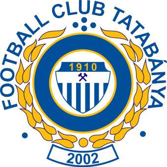 Escudo de FC TATABÁNYA (HUNGRÍA)
