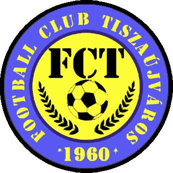Escudo de FC TISZAÚJVÁROS (HUNGRÍA)