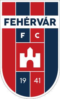 Escudo de FEHÉRVÁR FC (HUNGRÍA)