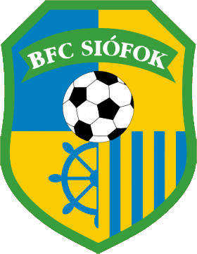 Escudo de FGSZ SIÓFOK (HUNGRÍA)
