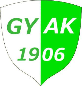 Escudo de GYÖNGYÖSI AK-YTONG (HUNGRÍA)