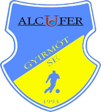 Escudo de GYIRMÓT SE (HUNGRÍA)