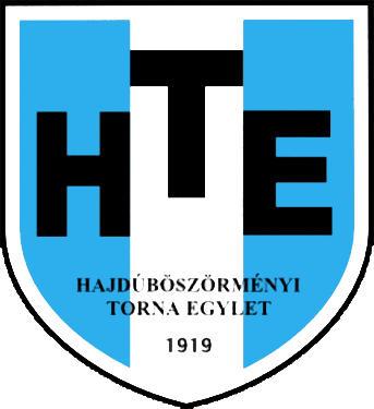 Escudo de HAJDÚBÖSZÖRMÉNYI TE (HUNGRÍA)