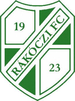 Escudo de KAPOSVARI (HUNGRÍA)