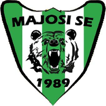 Escudo de MAJOSI SE (HUNGRÍA)