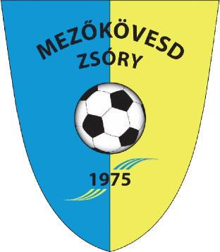 Escudo de MEZOKOVESDI SE (HUNGRÍA)