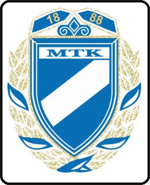 Escudo de MTK (HUNGRÍA)