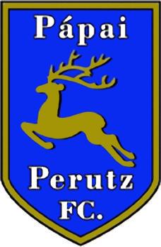 Escudo de PÁPAI PERUTZ FC (HUNGRÍA)