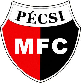 Escudo de PÉCSI MECSEK FC (HUNGRÍA)