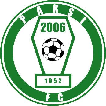 Escudo de PAKSI FC (HUNGRÍA)