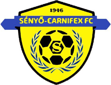 Escudo de SÉNYÖ FC (HUNGRÍA)