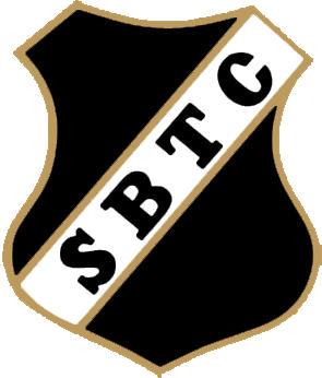 Escudo de SALGÓTARJÁNI BARÁTOK TC-PUEBLA (HUNGRÍA)