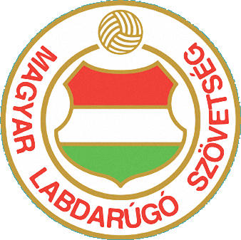 Escudo de SELECCIÓN HUNGARA (HUNGRÍA)