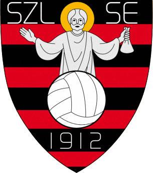 Escudo de SZENTLÓRINCI SE (HUNGRÍA)
