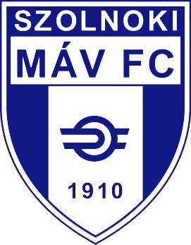 Escudo de SZOLNOKI MÁV FC (HUNGRÍA)