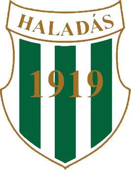 Escudo de SZOMBATHELYI HALADÁS (HUNGRÍA)